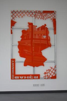 Abbildung der Arbeit R3HAB GERMANY von Ilja Karilampi